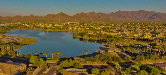 Estrella Mountain Ranch homes for sale